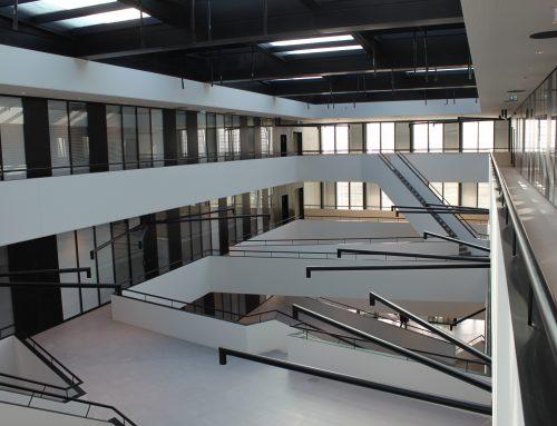 EPFL Atrium