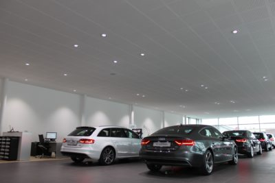 garage senn